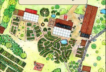 Permakultur – framtiden i din trädgård