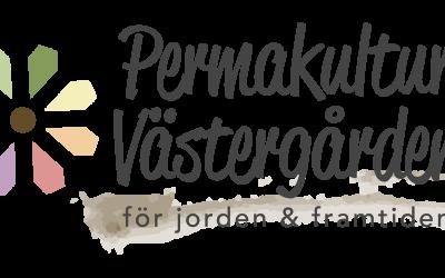 Permakulturföretag: Permakultur Västergården